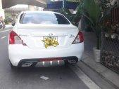 Bán ô tô Nissan Sunny sản xuất năm 2013, màu trắng còn mới giá 285 triệu tại Đà Nẵng