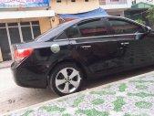 Cần bán Daewoo Lacetti năm 2009, màu đen, xe đẹp giá 267 triệu tại Quảng Ninh