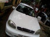 Cần bán xe Daewoo Lanos năm 2003, màu trắng giá 58 triệu tại Thái Bình