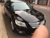 Bán ô tô Toyota Camry 3.5Q 2007, màu đen, nhập khẩu Thái Lan giá 555 triệu tại Bình Định