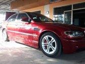 Cần bán BMW 3 Series 318i đời 2003, màu đỏ giá 215 triệu tại Tp.HCM