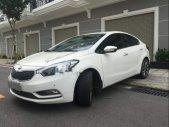 Cần bán lại xe Kia K3 2.0AT đời 2014, màu trắng, odo 46 ngàn km giá 545 triệu tại Kiên Giang