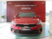 Bán Kia Cerato 1.6AT sản xuất năm 2019, màu đỏ giá 586 triệu tại Kiên Giang