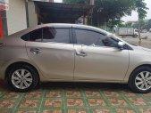 Cần bán lại xe Toyota Vios E 2016 xe gia đình giá 442 triệu tại Vĩnh Phúc