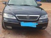 Chính chủ bán Ford Mondeo năm 2004, màu đen, xe nhập giá 147 triệu tại Bình Định