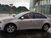 Bán Daewoo Lacetti CDX 1.6 AT 2009 màu bạc, số tự động, đời 2009, xe đẹp, máy êm giá 268 triệu tại Quảng Ninh