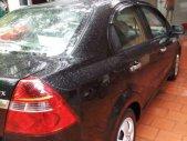 Cần bán Daewoo Gentra năm sản xuất 2007, màu đen chính chủ, 132 triệu giá 132 triệu tại Vĩnh Phúc