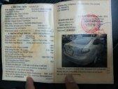 Cần bán Ford Fiesta Ghia 1.6AT sản xuất năm 2013, 325tr giá 325 triệu tại Tp.HCM