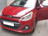 Cần bán xe Hyundai i10 sx 2016 số sàn bảng 1.0 mâm đúc giá 325 triệu tại Tp.HCM