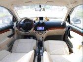 Bán Daewoo Gentra SX sản xuất năm 2008, màu bạc, xe nhập, 1 chủ mua mới tại hãng giá 189 triệu tại Tp.HCM