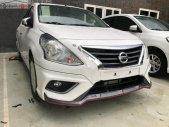 Cần bán xe Nissan Sunny XT Premium đời 2019, màu trắng giá 470 triệu tại Tp.HCM