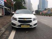 Bán xe Chevrolet Cruze 1.8 LTZ sản xuất 2016, màu trắng, giá chỉ 505 triệu giá 505 triệu tại Hà Nội