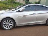 Bán xe Hyundai Sonata đời 2010, màu bạc, nhập khẩu   giá 498 triệu tại Bình Phước
