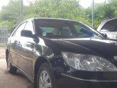 Bán xe Toyota Camry 2.4G 2003, màu đen giá 345 triệu tại Bình Phước
