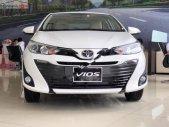 Cần bán xe Toyota Vios 1.5G 2019, màu trắng giá 546 triệu tại Bắc Ninh