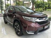 Cần bán Honda CR V L đời 2019, màu đỏ, nhập khẩu chính hãng giá 1 tỷ 93 tr tại Tp.HCM