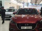 Cần bán Mazda 3 2.0 2018 màu đỏ còn mới nguyên giá 700 triệu tại Bắc Ninh