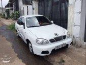 Bán xe Daewoo Lanos năm 2000, màu trắng, nhập khẩu nguyên chiếc, giá chỉ 65 triệu giá 65 triệu tại Gia Lai