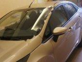 Bán Ford Fiesta 1.4 MT đời 2011, màu vàng như mới   giá 370 triệu tại Bắc Giang