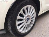 Cần bán xe Ford Fiesta Titanium 1.5 AT 2017, màu trắng giá 500 triệu tại Tp.HCM