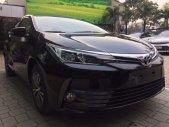 Toyota Long Biên bán Toyota Corolla Altis 1.8G năm sản xuất 2019, màu đen giá 731 triệu tại Bắc Ninh