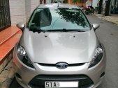 Bán Ford Fiesta 1.6 AT Ghina sản xuất 2013, màu bạc giá 325 triệu tại Đồng Nai