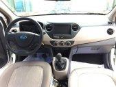 Bán Hyundai Grand i10 Sedan dành cho gia đình sử dụng giá 357 triệu tại Lâm Đồng