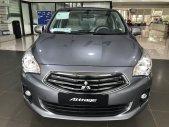 Bán xe Mitsubishi Attrage SX 2019 nhập khẩu giá 376 triệu tại Kiên Giang