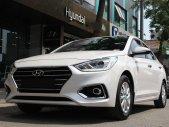 Bán Hyundai Accent đời 2019, màu trắng, giá 455tr giá 455 triệu tại Lâm Đồng
