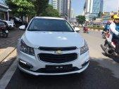 Bán Chevrolet Cruze 1.8 LTZ 2016, màu trắng, giá tốt giá 505 triệu tại Hà Nội