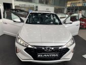 Bán Hyundai Elantra đời 2019, màu trắng, 590tr giá 590 triệu tại Lâm Đồng