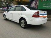 Bán Ford Focus sản xuất 2007, màu trắng chính chủ giá 175 triệu tại Bình Định
