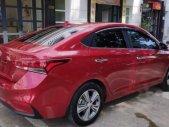 Bán Hyundai Accent 1.4ATH đời 2019, màu đỏ giá cạnh tranh giá 555 triệu tại Hải Phòng