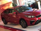 Bán Kia Cerato 1.6MT năm sản xuất 2019, màu đỏ giá 559 triệu tại Quảng Ninh