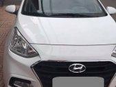 Bán Hyundai I10 số sàn 1,2 màu trắng 2018 xe gia đình đi kỹ giá 377 triệu tại Tp.HCM