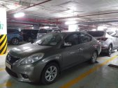 Cần bán Nissan Sunny XV đời 2013, màu nâu chính chủ, giá 320tr giá 320 triệu tại Tp.HCM