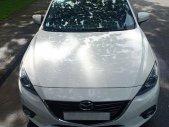 Bán ô tô Mazda 3 2.0AT sản xuất năm 2017, màu trắng sử dụng ít, cần bán lại 625 triệu giá 625 triệu tại Bình Dương