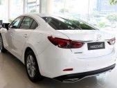 Bán xe Mazda 6 2.0L 2019, màu trắng giá 819 triệu tại Kon Tum