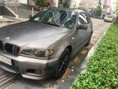 Cần bán gấp BMW 3 Series 318i năm 2005, giá tốt giá 250 triệu tại Tp.HCM