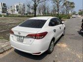 Bán Toyota Vios năm sản xuất 2018, màu trắng, xe còn mới, đi 4 tháng không trầy xước giá 610 triệu tại Đà Nẵng