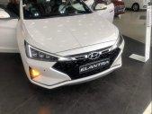 Bán Hyundai Elantra đời 2019, màu trắng giá 590 triệu tại Lâm Đồng
