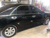 Bán Toyota Camry MT năm 2005, màu đen, xe đẹp giá 370 triệu tại Bình Định