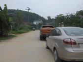 Bán Ford Fiesta 2011, màu bạc, nhập khẩu nguyên chiếc chính chủ, giá chỉ 310 triệu giá 310 triệu tại Hà Nội