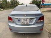 Cần bán xe Accent 2012 số tự động, nhập khẩu giá 390 triệu tại Hải Phòng