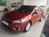 Hyundai Tây Đô Cần Thơ bán Hyundai Accent At, màu đỏ giá 499 triệu tại Cần Thơ