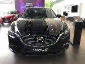Bán ô tô Mazda 6 2.0L đời 2019, màu đen giá 819 triệu tại Kon Tum