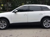 Bán xe Audi Q7 đời 2017, màu trắng, máy 2.0 bản full.  giá 2 tỷ 750 tr tại Tp.HCM