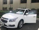 Bán Chevrolet Cruze 1.8LTZ đời 2016, màu trắng giá 500 triệu tại Tp.HCM