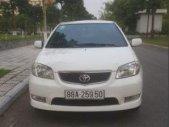 Bán Toyota Vios sản xuất năm 2006, màu trắng, chạy 8 vạn giá 200 triệu tại Vĩnh Phúc