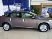 Ford Focus Trent đời 2019, màu nâu, giao ngay, khuyến mãi sập sàn giá 626 triệu tại BR-Vũng Tàu